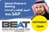 SAP BEAT education