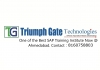 Triumph Gate Technologies