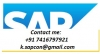 SAP FICO from real time Wipro consultant
