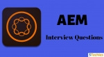 Adobe AEM Interview Questions and Answers 2019
