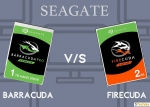 Difference between Seagate FireCuda and BarraCuda