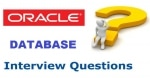 Oracle Database Interview Questions and Answers