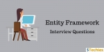 Top 20 Entity Framework Interview Questions and Answers for 2020