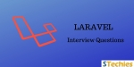 Top Laravel Interview Questions and Answers (Updated)