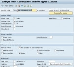 GST S4HANA Master Data Configuration