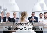 PostgreSQL Interview Questions and Answers