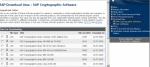 SAP SNC Configuration Guide