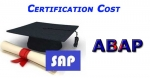 SAP ABAP Certification Cost and Course Duration in India