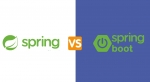 Difference between Spring and Spring Boot with Comparison Chart