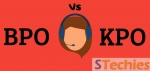 Difference Between BPO and KPO - Head to Head Comparison