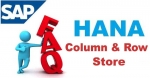 Column Store and Row Store Interview Questions & Answers