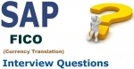 Currency Translation Interview Questions and Answers