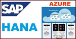 SAP HANA on Azure Architecture