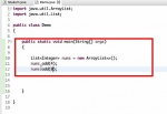 Lambada expression and list of value in Scala