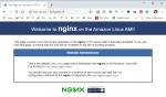 Install Nginx, PHP-FPM, Mysql, PhpMyadmin on EC2 with Amazon Linux AMI