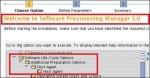 Diagnostics Agent Installation of Software Provisioning Manager (SWPM)