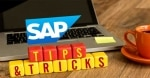 Top 7 SAP Tips and Tricks for Beginners