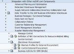 Enable External Requirement Transfer