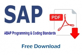 SAP PDF Books and Free Training Material