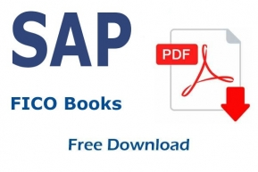 SAP FICO PDF Books and Free Training Material