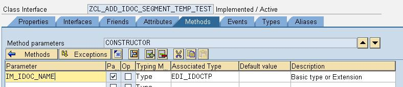 Add New Segment in Inbound Or Outbound IDoc in SAP ABAP