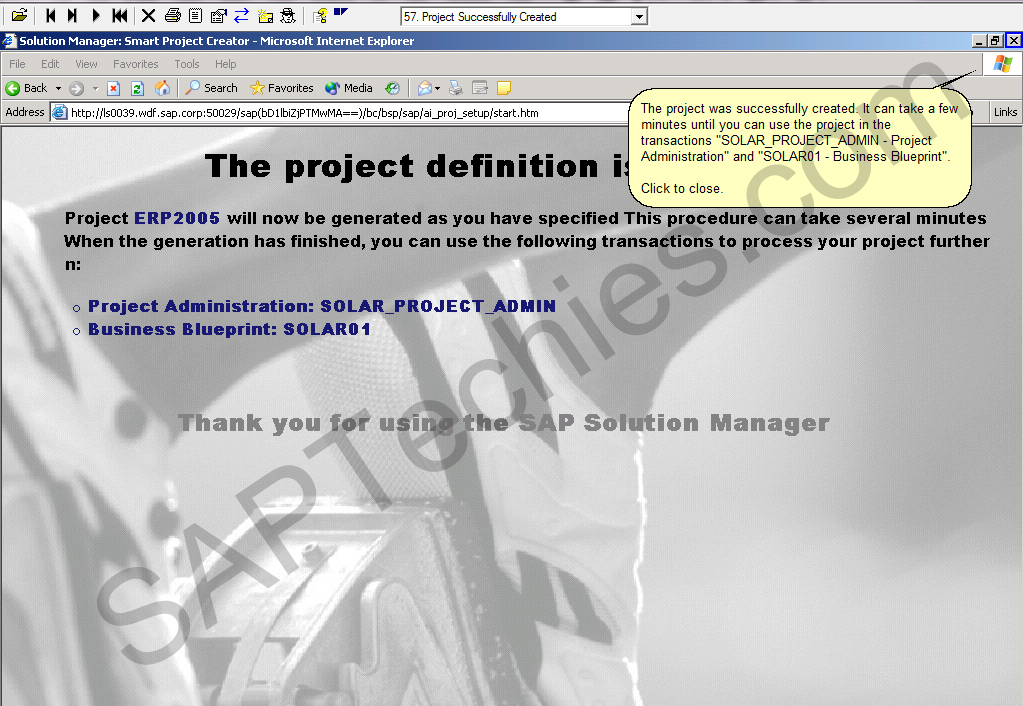 Define blueprint scope by using the predefined business scenarios click to close malvernweather Choice Image