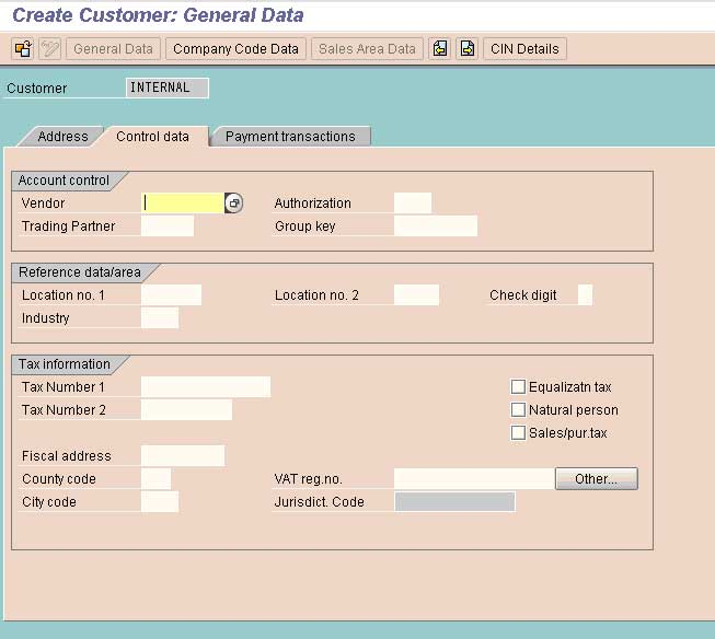 how to create s user id in sap