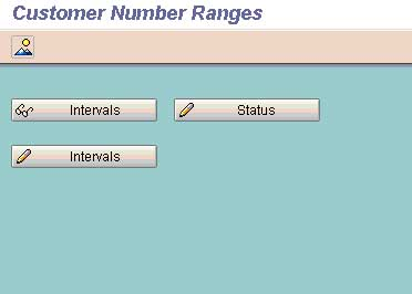 Create Number Ranges