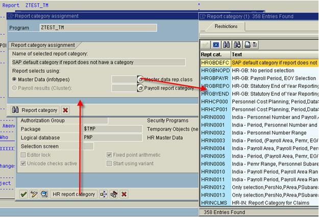 Sap hcm end user resume