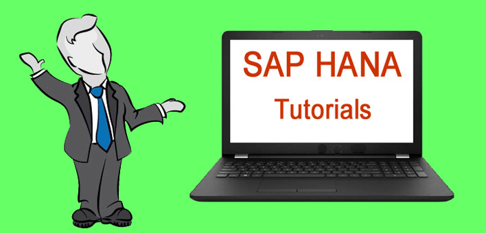 SAP-HANA-Tutorial