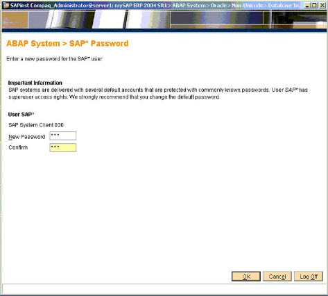 Install Sap Ecc 6 0 Ides Of March