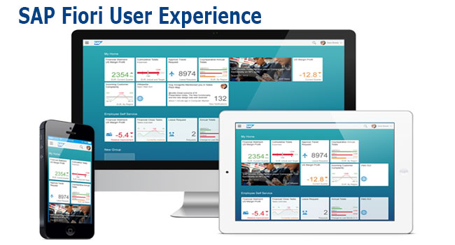 SAP Fiori - An Overview