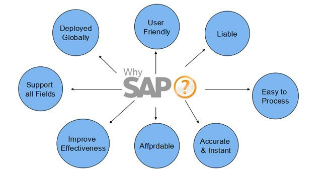 What Is Sap Software Full Form And Meaning