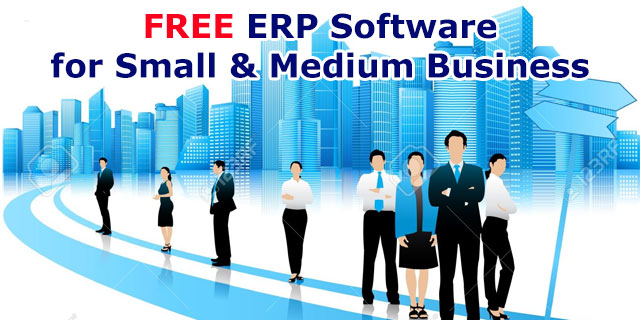 best erp software company