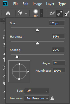 How to Make Background Transparent in Photoshop-3