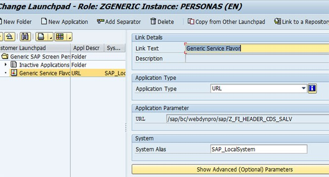 CDS (Core Data Sevice) Views using SALV and Fiori  in SAP ABAP