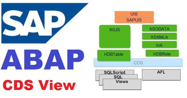 Hierarchies in CDS (Core Data Services) Views in SAP ABAP
