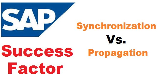 difference between assignment profile propagation and