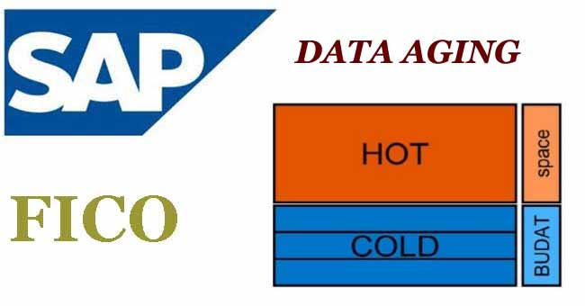 Data Aging for SAP Simple Finance in SAP FICO