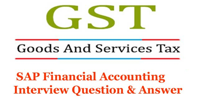 fi gst faq interview questions and answers