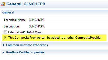 Set Navigation Attributes for aaDSO, HCPR or Aggregation Level in SAP BW