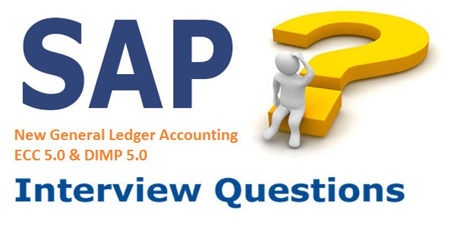 New General Ledger Accounting Interview Questions in SAP FICO