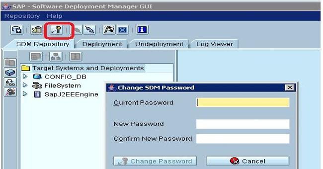 Reset SAP* password in SAP BASIS