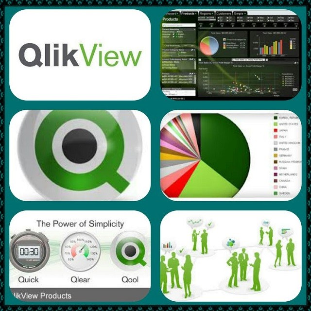 Qlikview BI Software, Courses, Career and Certification