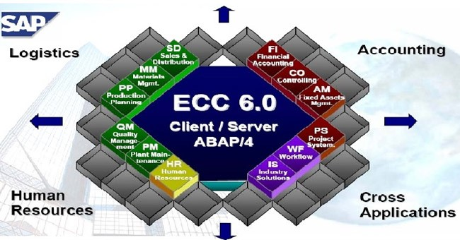 Post Installation Steps For Ecc 6 0 In Sap Basis