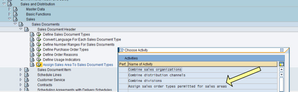 SAP SD Configuration Step by Step Guide