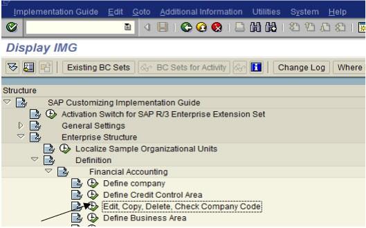 sap hr configuration step by step procedure rh stechies com IMG SAP Training IMG SAP Training