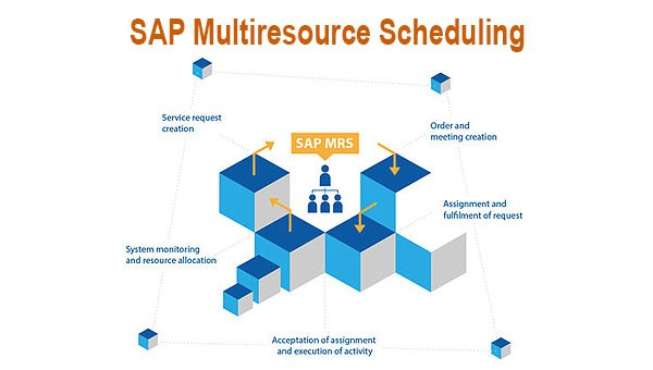 SAP MRS, Full form and Meaning
