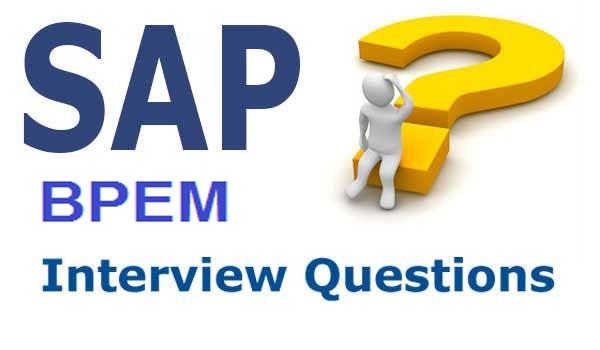 Business Process Exception Management (BPEM) Interviews Q&A