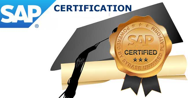 What is SAP Certification, Exam Preparation